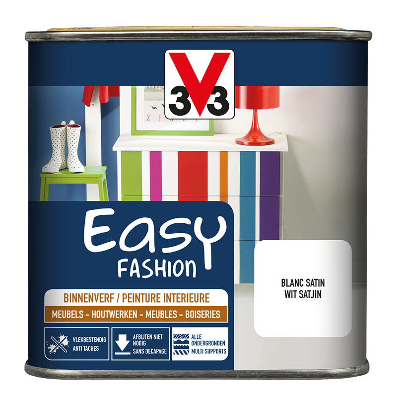 Générique Easy Fashion 0,5L